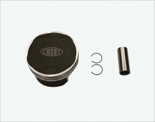 Arctic Cat DVX400 ATV 434cc Big Bore 94mm Piston Set (1)