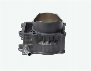 Kawasaki KFX400 ATV 434cc Big Bore Cylinder Block (1)
