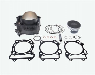 Kawasaki KLX400 ATV 434cc Big Bore Cylinder Piston Gasket Kit
